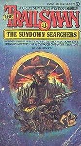 The Sundown Searchers (The Trailsman #4)