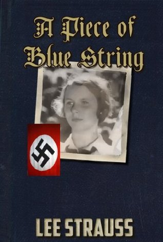 A Piece of Blue String