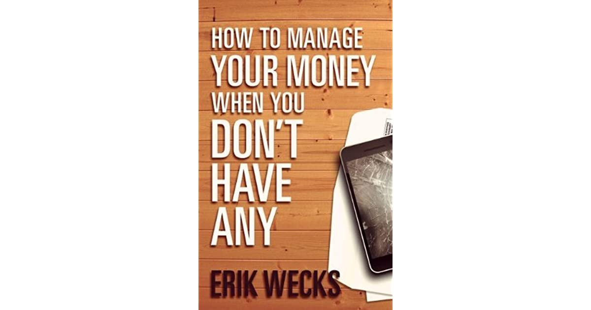 10 Essential Steps To Manage Your Money The Right Way