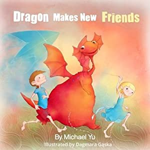 Dragon Makes New Friends