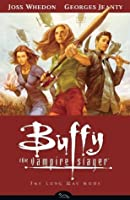 Buffy the Vampire Slayer Season 8 Volume 1: The Long Way Home