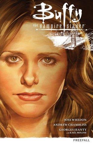 Buffy The Vampire Slayer by Joss Whedon