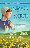 Summer of Secrets (Seasons of the Heart #1)