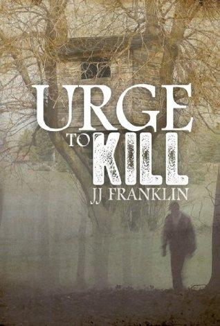 Urge to Kill (DI Matt Turrell, #1)