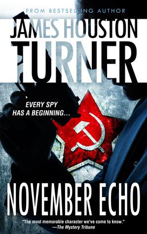 November Echo (Aleksandr Talanov Thriller #3)