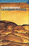 La foresta in fiore cover