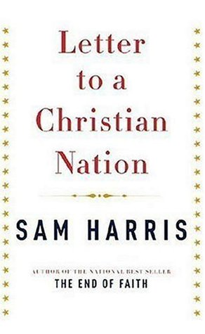 Cover for Letter to a Christian Nation, by Sam Harris