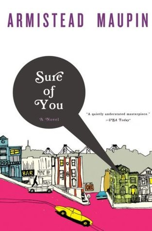 Sure of You (Tales of the City #6)