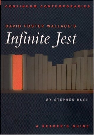 David Foster Wallace - Infinite Jest  A Novel (1996, Little, Brown and Company)