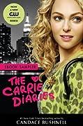 Carrie Diaries TV Tie-in Sampler
