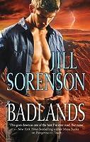 Badlands (Aftershock, #3)