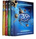 The 39 Clues Collection
