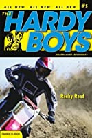 Rocky Road (Hardy Boys (All New) Undercover Brothers Book 5)