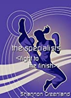 Fight To The Finish (The Specialists Book 5)