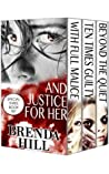 And Justice for Her: Boxed Set
