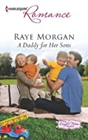A Daddy for Her Sons (The Single Mom Diaries)