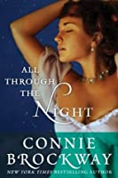 All Through the Night (Royal Agents, #2)