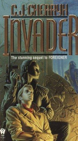 Invader (Foreigner, Book 2)