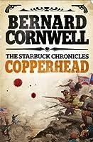 Copperhead (Starbuck Chronicles, #2)