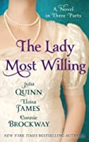 The Lady Most Willing... (Lady Most..., #2)