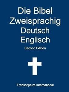 Die Bibel Zweisprachig Deutsch Englisch