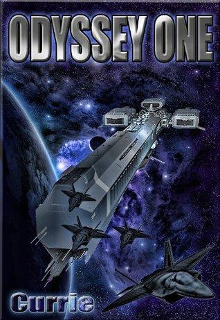 Odyssey One (Odyssey One, #1)