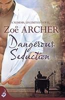 Dangerous Seduction (Nemesis, Unlimited, #2)