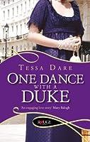 One Dance With a Duke (Stud Club #1)