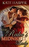 The Rake's Midnight Lady (Risque Regency, #2)