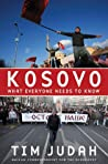 Book cover for Kosovo: What Everyone Needs to Know