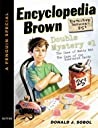 Encyclopedia Brown Double Mystery #1: Featured mysteries from Encyclopedia Brown, Boy Detective