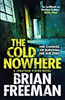 The Cold Nowhere (Jonathan Stride #6)