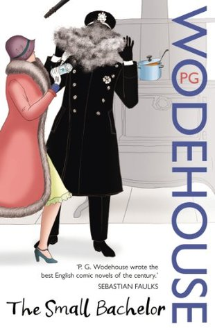 Read The Small Bachelor By Pg Wodehouse