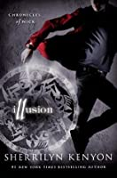 Illusion (Chronicles of Nick, #5)