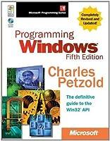 Programming Windows® (Microsoft Programming Series)