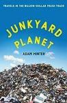 Junkyard Planet: ...