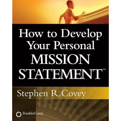 your personal statement