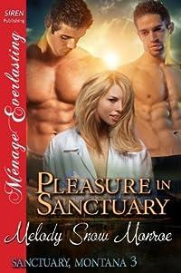 Pleasure in Sanctuary