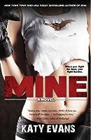 Mine (Real, #2)