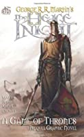 The Hedge Knight: The Graphic Novel (The Hedge Knight Graphic Novels, #1)