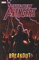 New Avengers, Vol. 1: Breakout