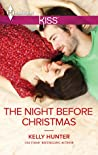 The Night Before Christmas (The Wests, #0.5)