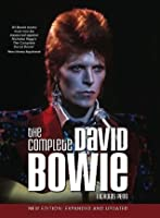 The Complete David Bowie