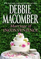 Marriage of Inconvenience (The Manning Brides)