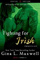 Fighting For Irish (Fighting for Love, #3)