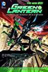 Green Lantern Vol...