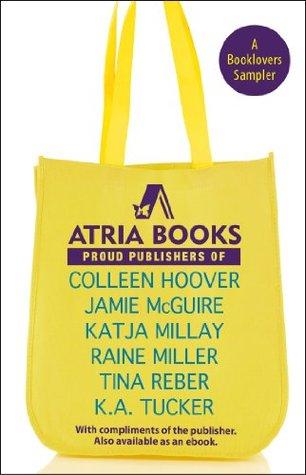 Atria Books by Jamie McGuire