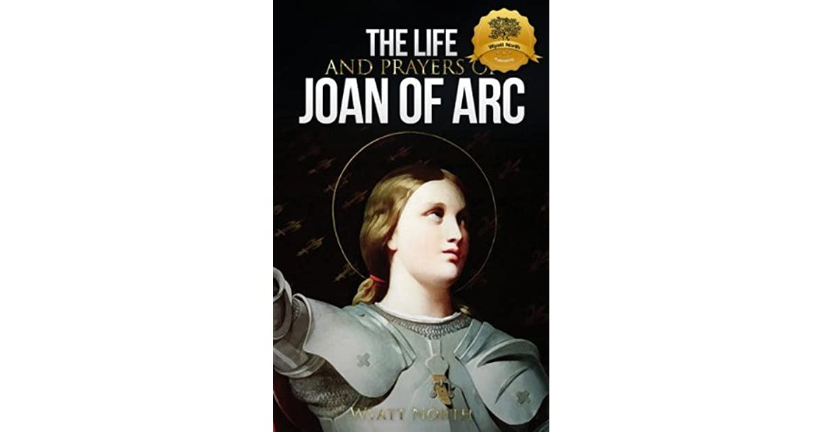 the life and mission of joan of arc Catechesis by benedict xvi - in croatian, english, french, german, italian, portuguese & spanish + video today i would like to talk to you about joan of arc, a young saint who lived at the end of the middle ages who died at the age of 19, in 1431.