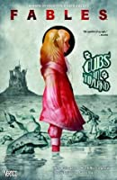 Fables Vol. 18: Cubs in Toyland (Fables (Graphic Novels))