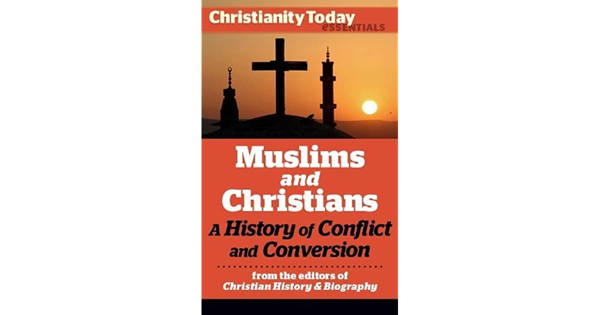 the conflict between the christians and the muslims between 1098 and 1229 About the crusades which held significant religious value to both the christians and the muslims in 1229, was a peace treaty between the crusaders and.